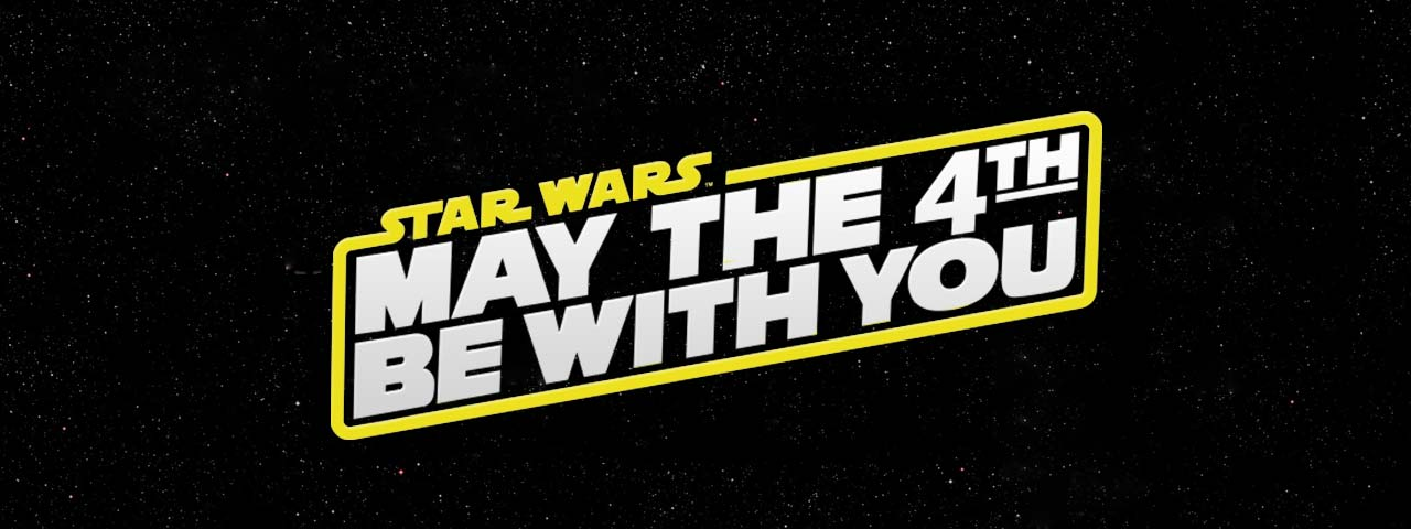 Ofertas del Día de Star Wars (May the 4th be with you) por Internet