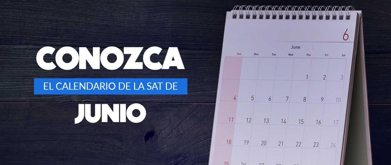 CALENDARIO-Junio
