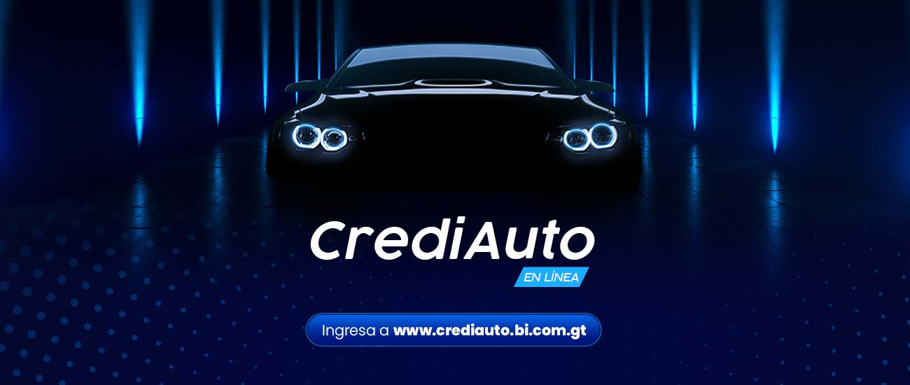 CrediAuto-en-linea Banco Industrial