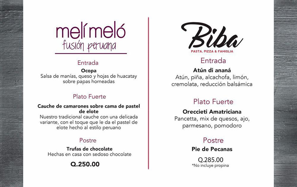 Food & Wine Festival - Bi-Credit - Banco Industrial