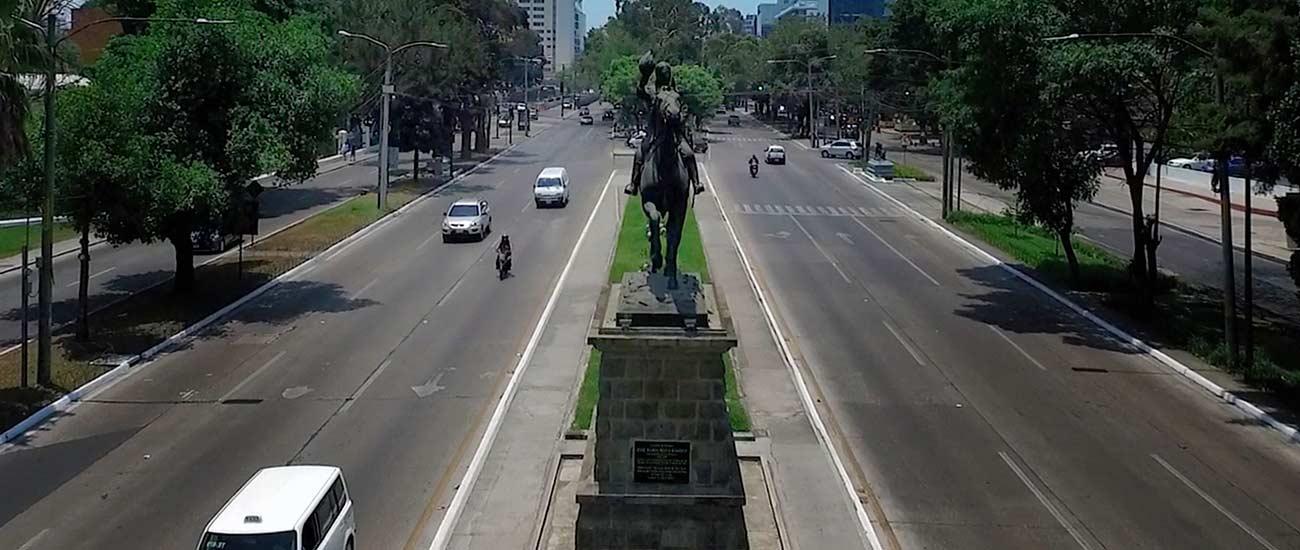 HISTORIA AVENIDA REFORMA BANCO INDUSTRIAL