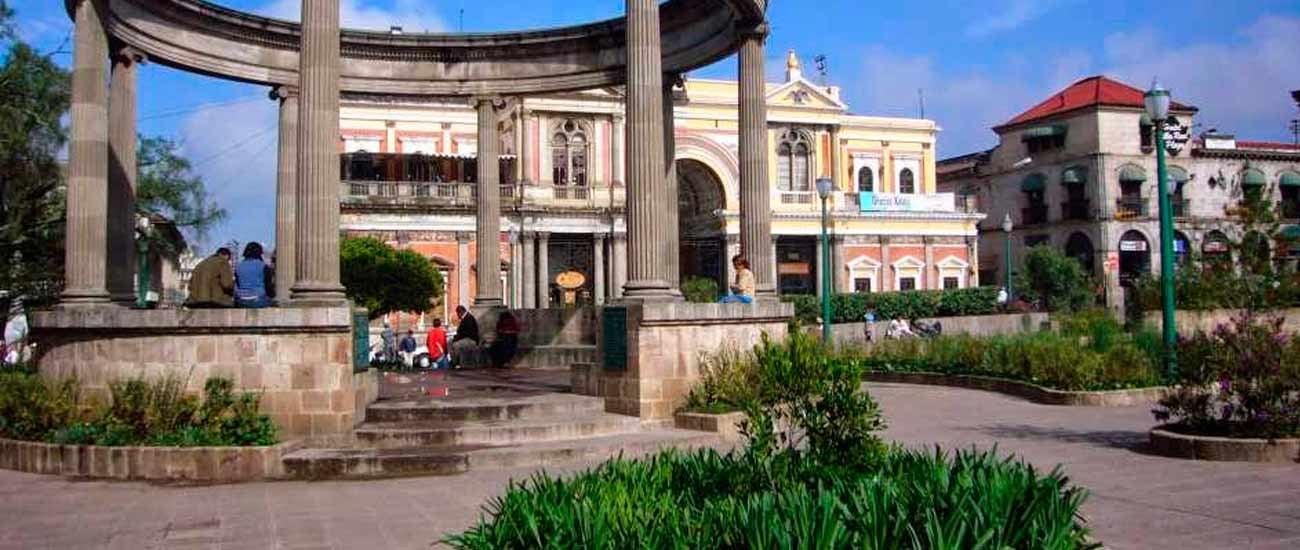 Quetzaltenango Guatemala - Banco Industrial