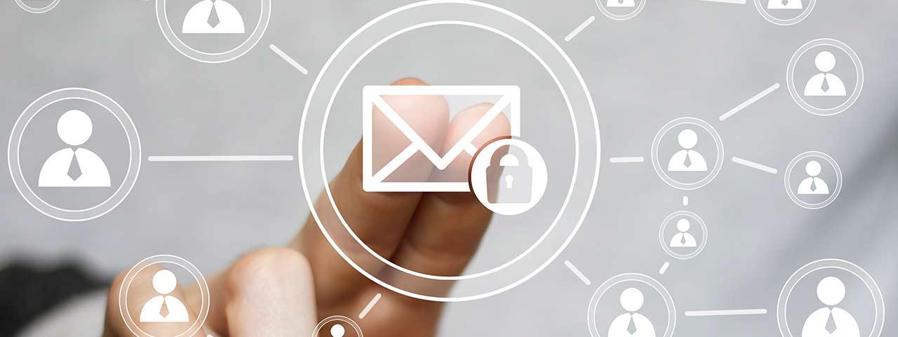 Protege tu Email - Banco Industrial