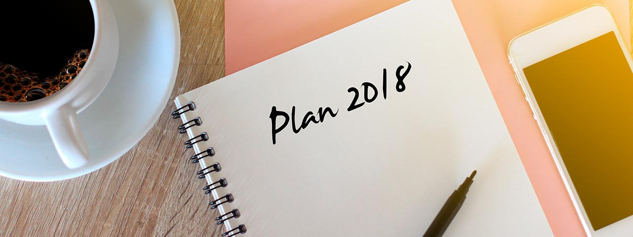 Planificar año nuevo - Banco Industrial