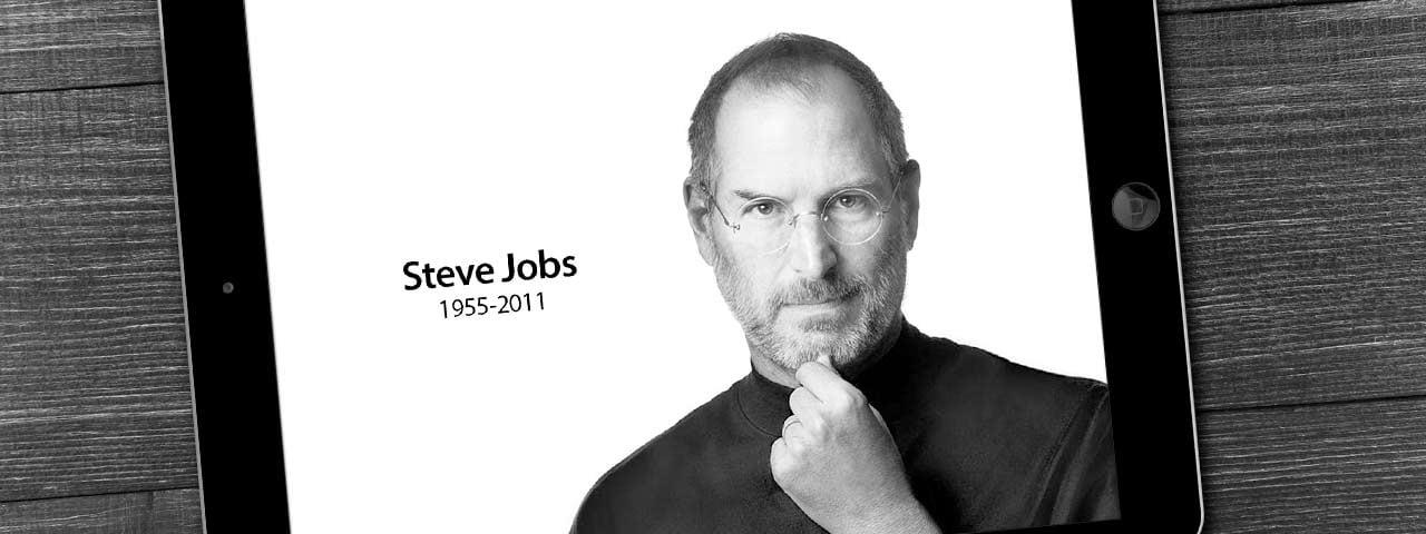 Consejos Steve Jobs -  Banco Industrial