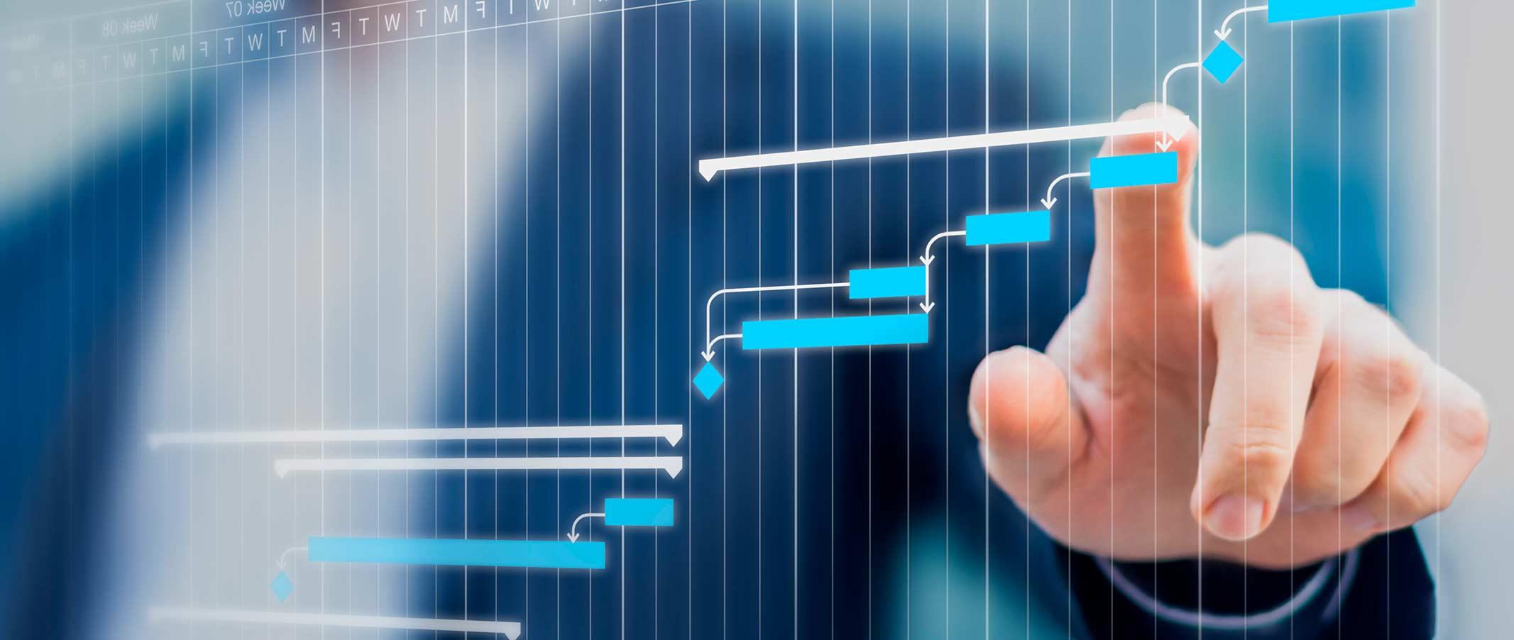 Transformación Digital Banco Industrial