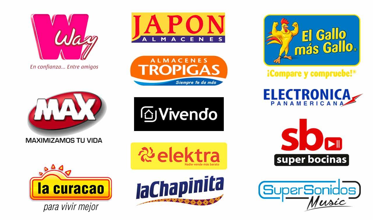 Electrodomésticos DT Banco Industrial