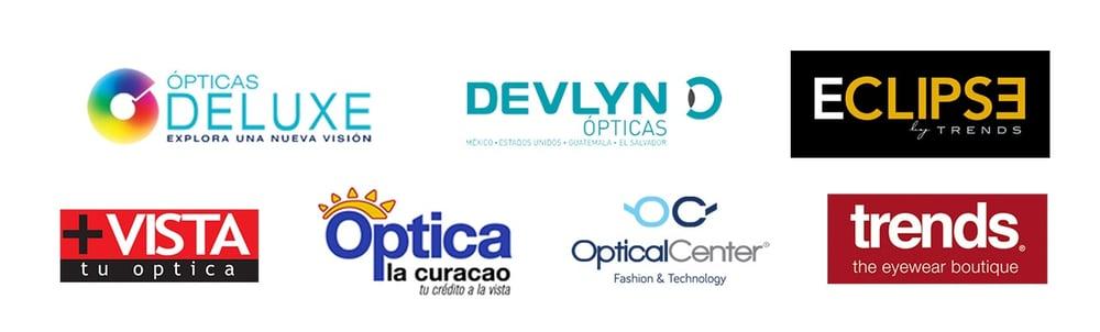 Ópticas DT Banco Industrial