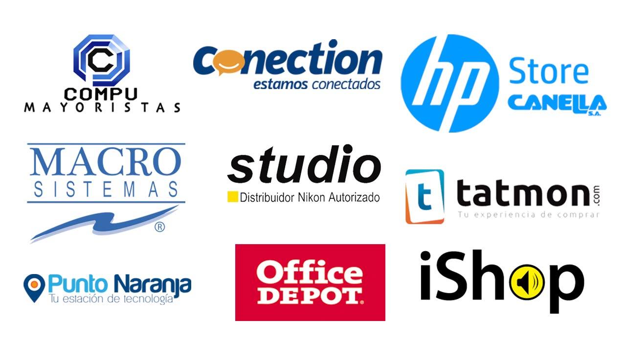 Tecnología DT Banco Industrial
