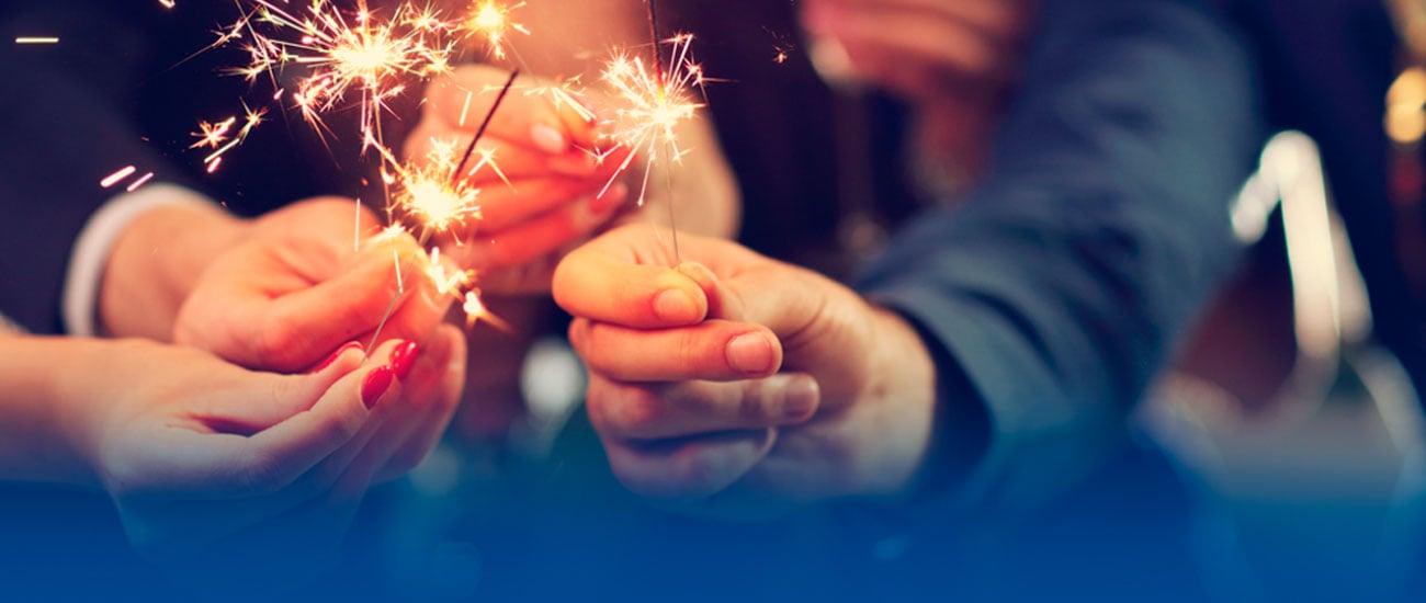 año nuevo banco industrial