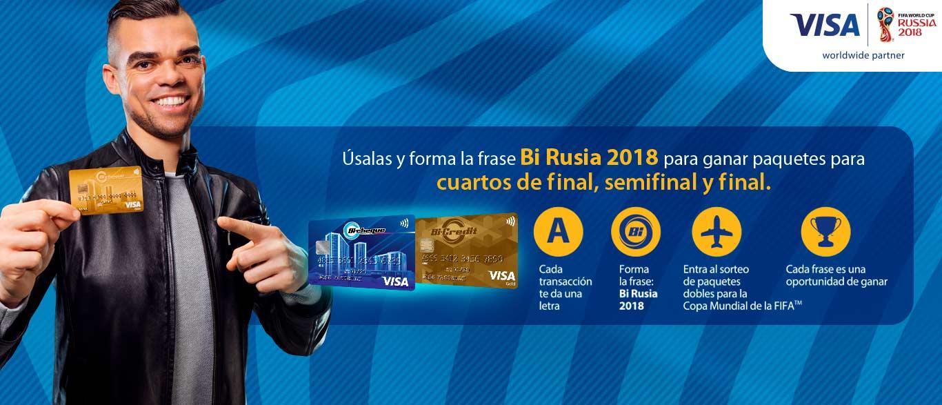 Promo PEPE Banco Industrial
