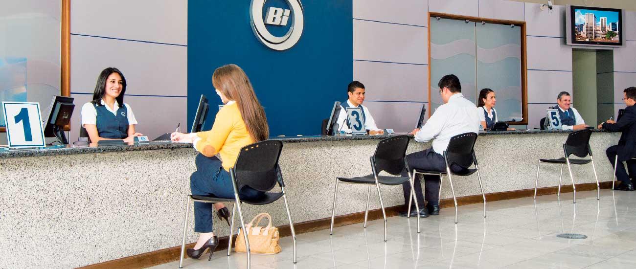 Día hispanidad Banco Industrial
