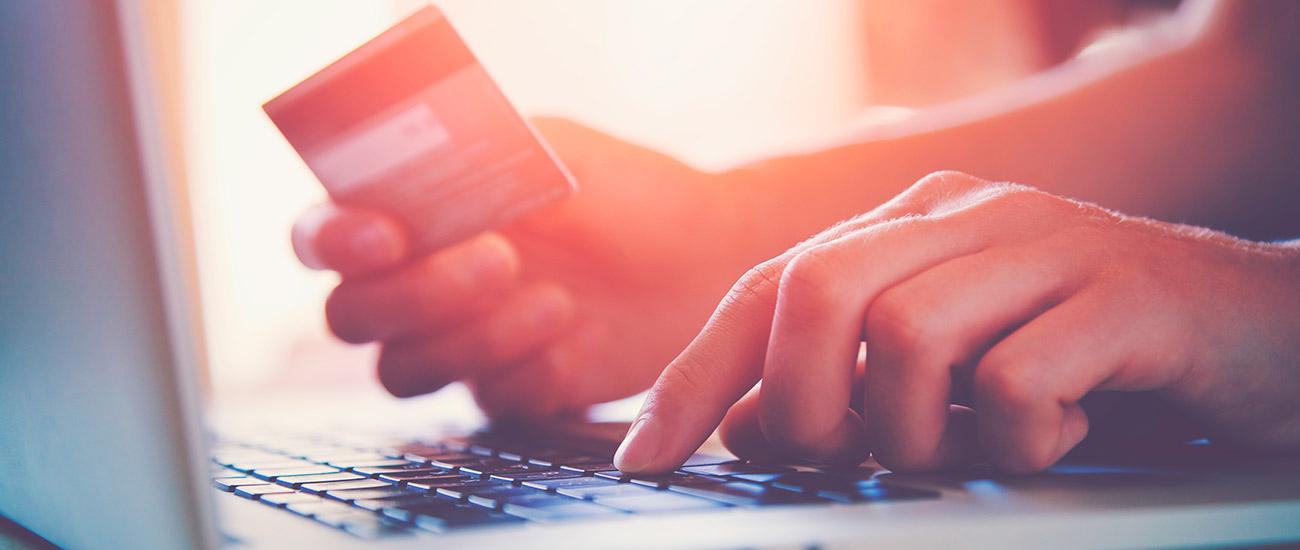 Compras online Banco Industrial