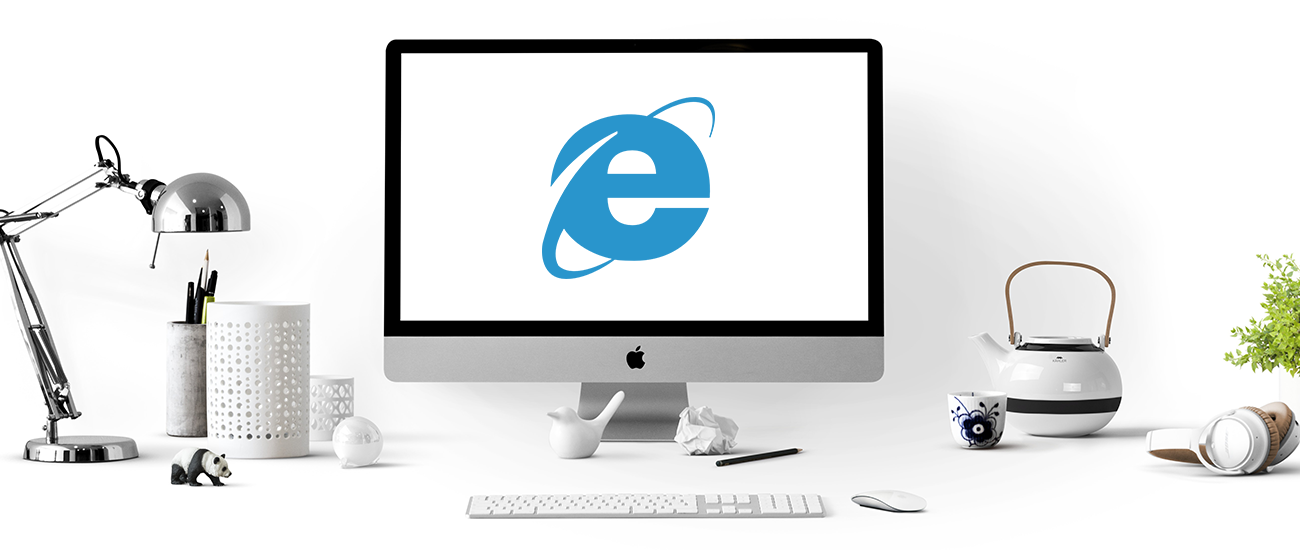 Actualiza Internet Explorer - Banco Industrial