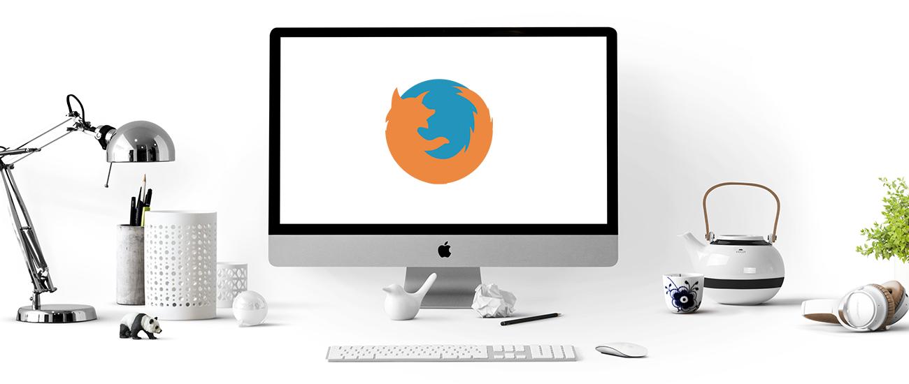 Como actualizar Mozilla - Banco Industrial