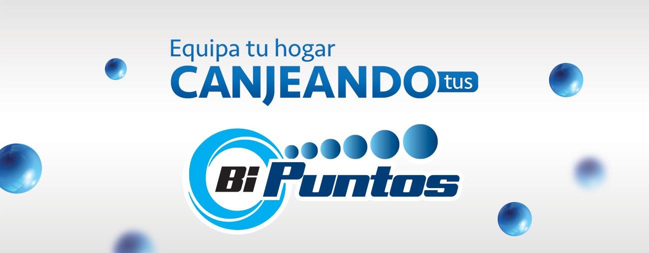 Bi Puntos Banco Industrial Cemaco