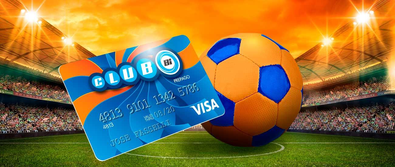 Calendario Fase de Grupos Club Bi - Banco Industrial