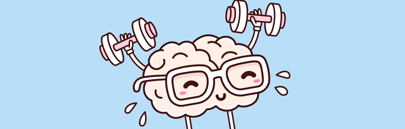 Consejos para ejercitar tu cerebro - Banco Industrial