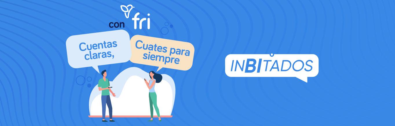 InBitados-FRI