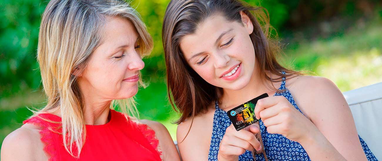Beneficios Tcard