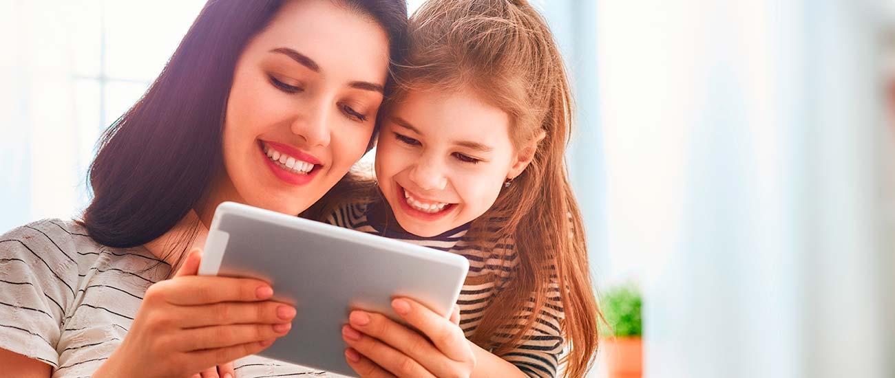 Maternidad y Tecnología Banco Industrial
