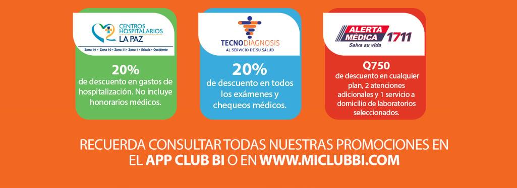 Club Bi Marzo 2019
