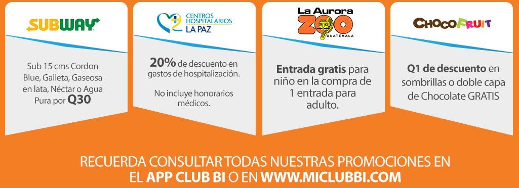 Club Bi Banco Industrial