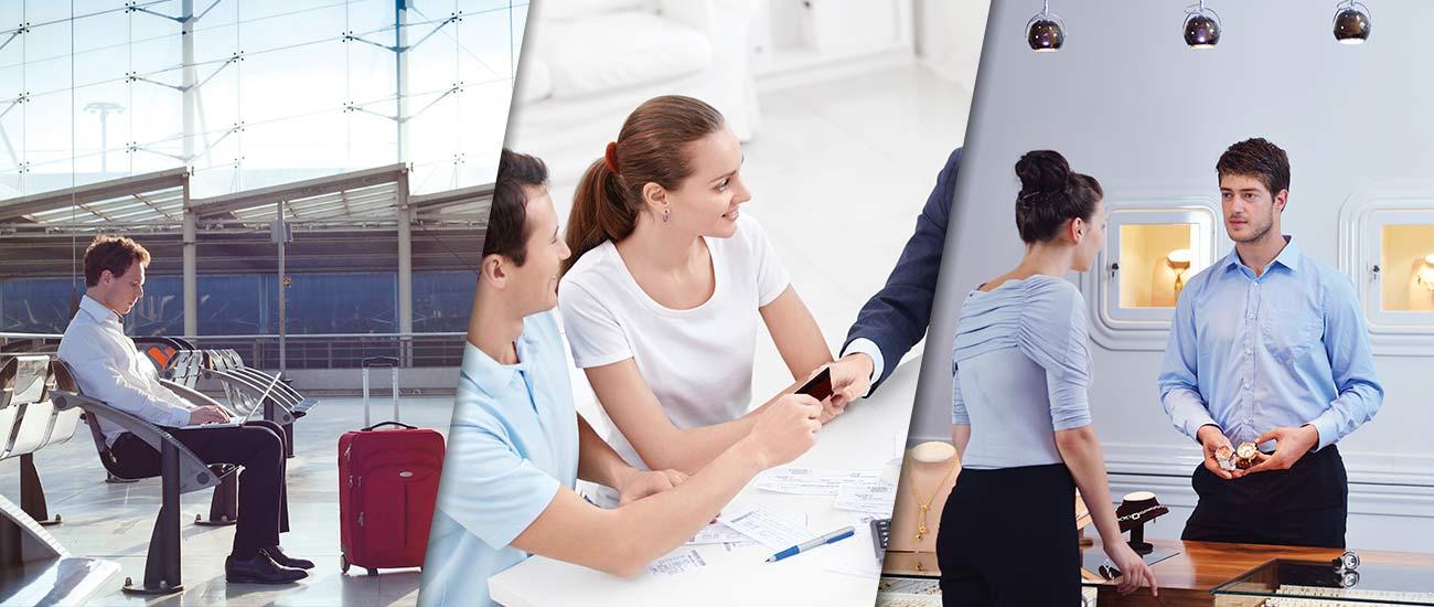 BI-cheque Signature - Banco Industrial
