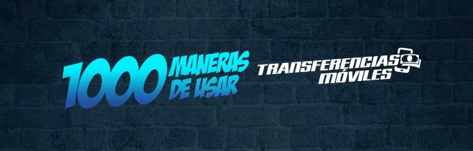 Transferencias moviles - Banco Industrial