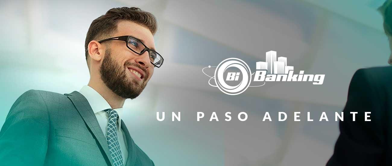 Bi Banking - Un Paso Adelante - Banco Industrial