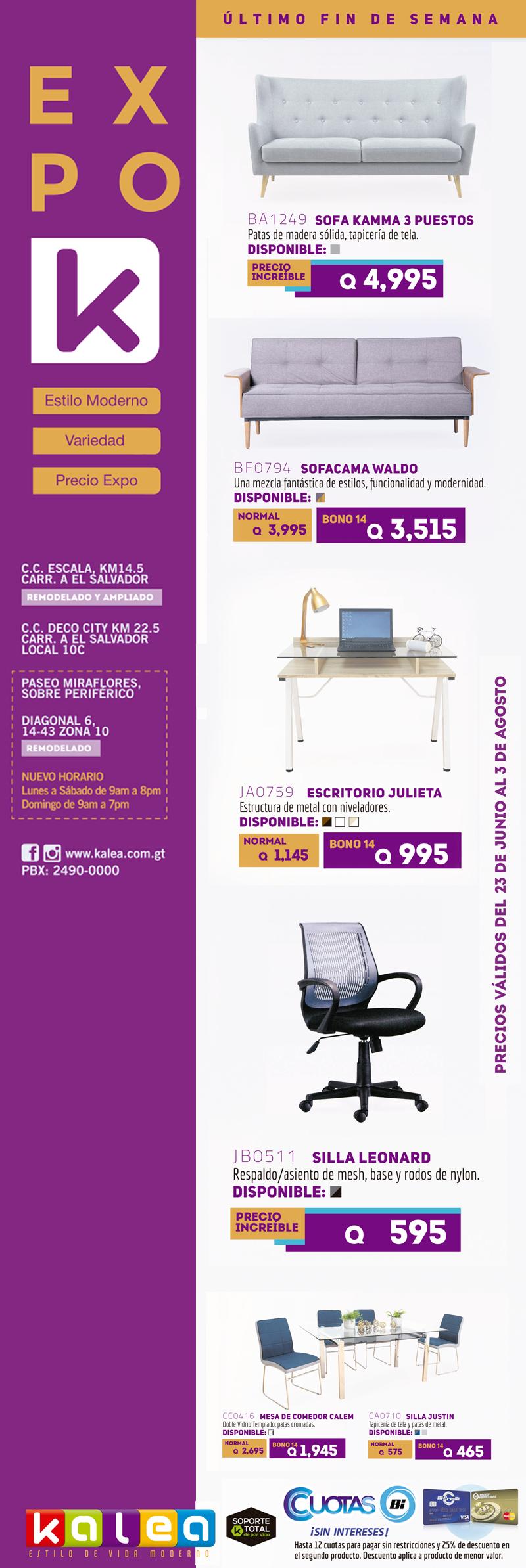 Cuenta Chica Banco Industrial