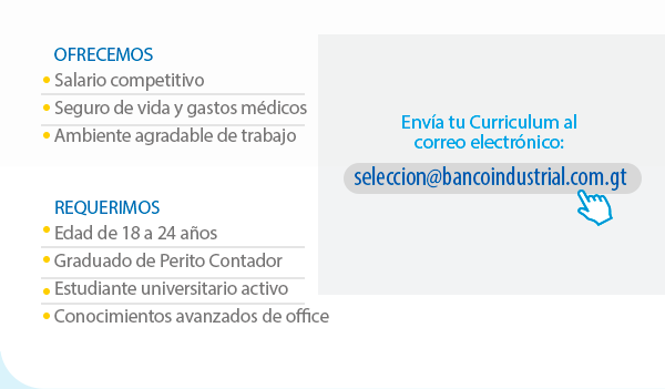 Cuenta Chica Banco Industrial 2