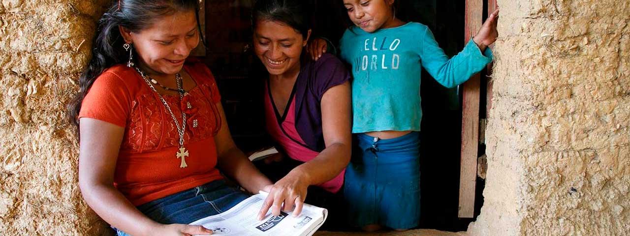 Educación en Guatemala - Banco Industrial