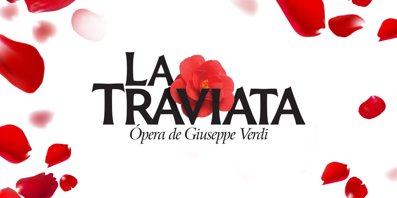 Opera La Traviata Banco Industrial