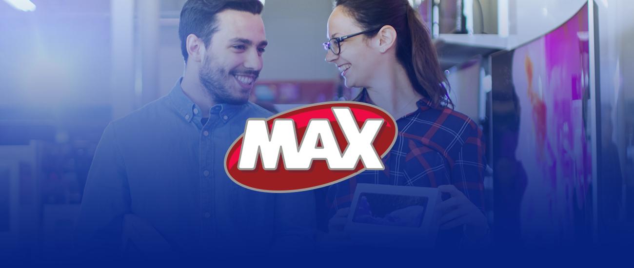 MAX- Bi 2