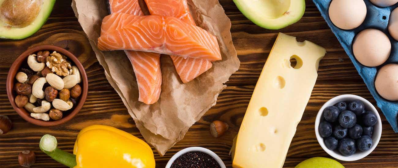 Mitos y realidades de nutrición
