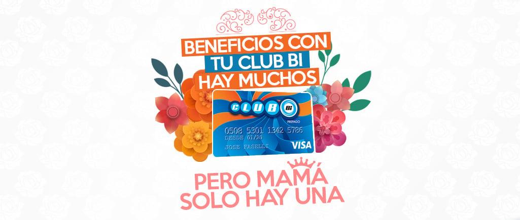 Club Bi Banco Industrial Mayo 2019