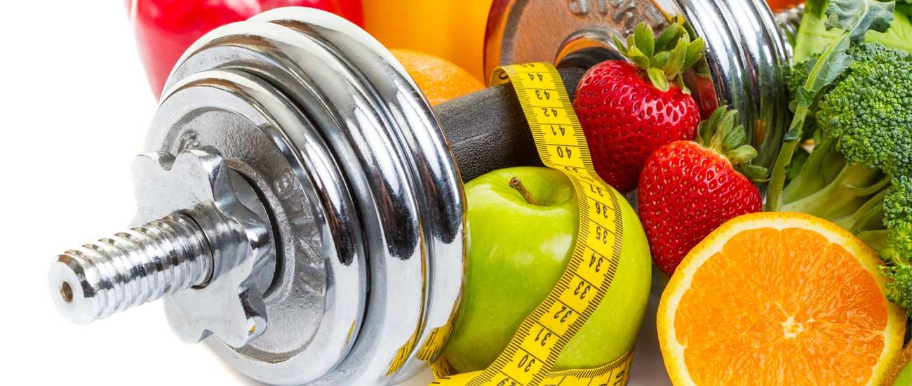 Nutrición Deportiva: PRE, DURANTE Y POST entrenamiento