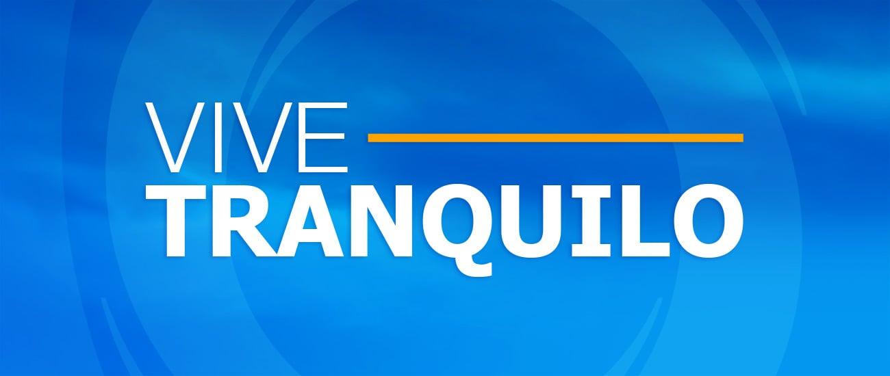 VIVE TRANQUILO BANCO INDUSTRIAL
