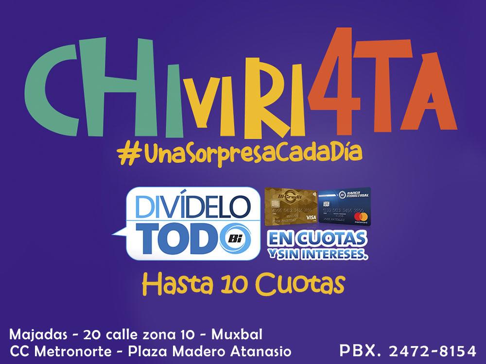 CHIVIRI4TA