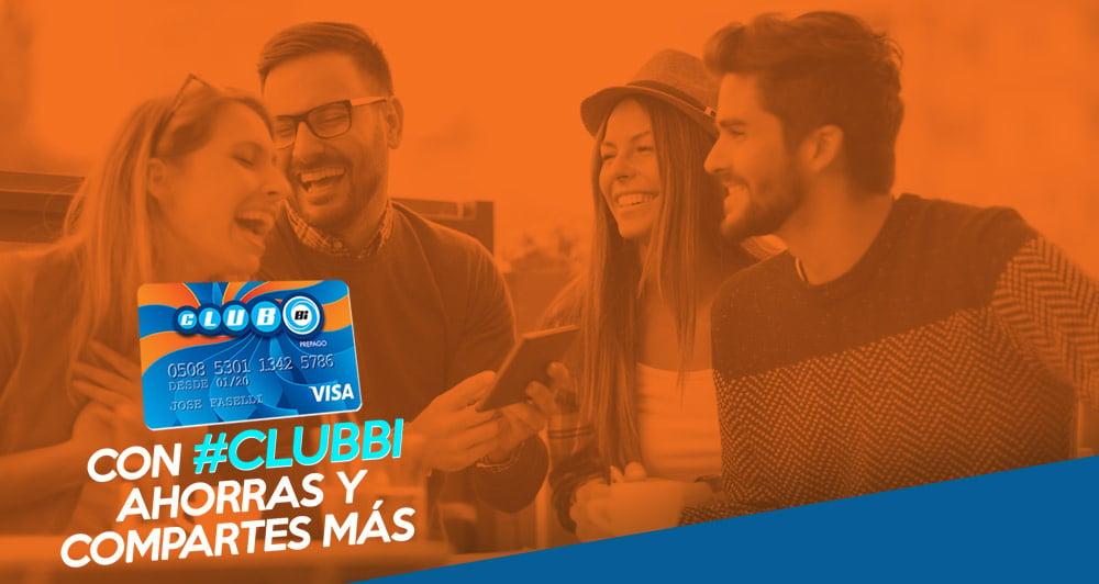 Beneficios Club Bi - Noviembre 2019