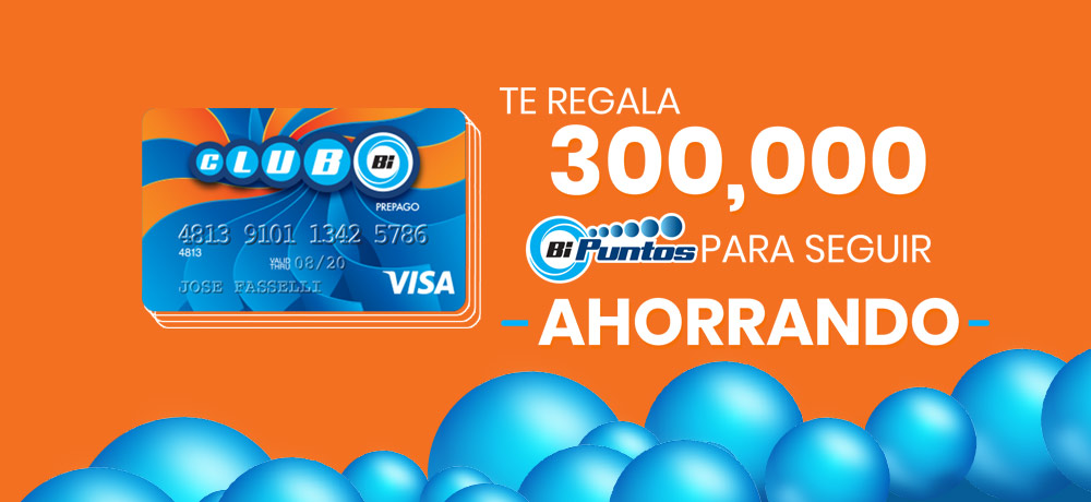 Club Bi Septiembre Banco Industrial