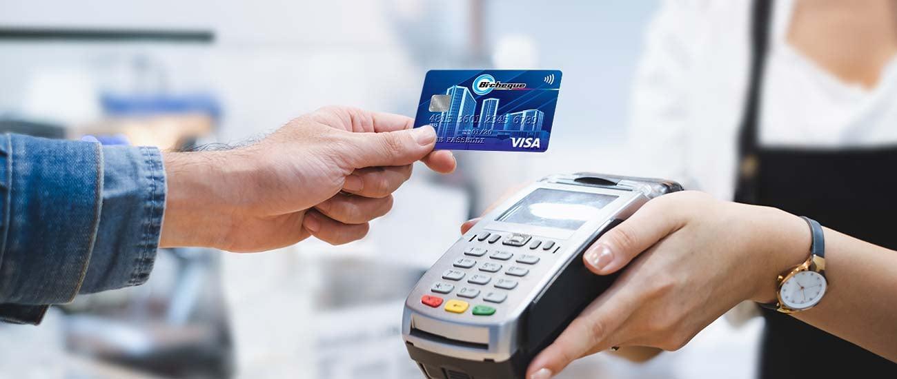 Tips-tarjetas Banco Industrial