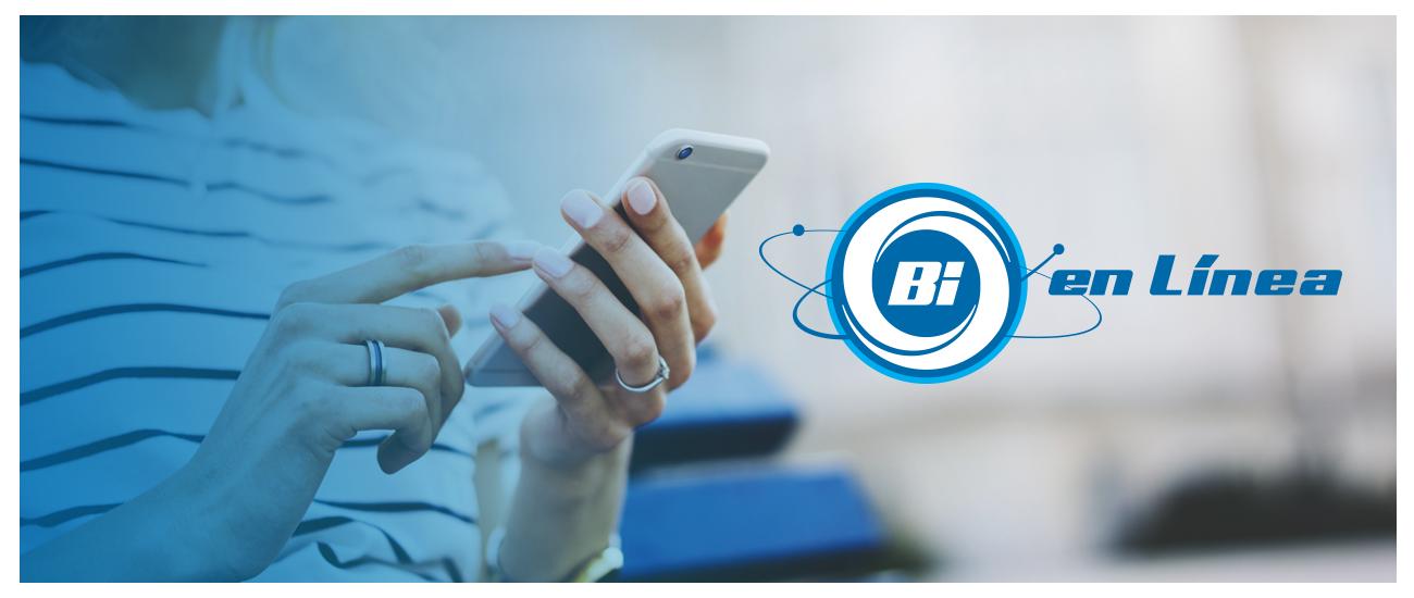 Transferencias en Bi en Línea - Banco Industrial