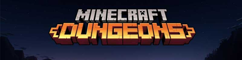 Xbox One: Minecraft Dungeons