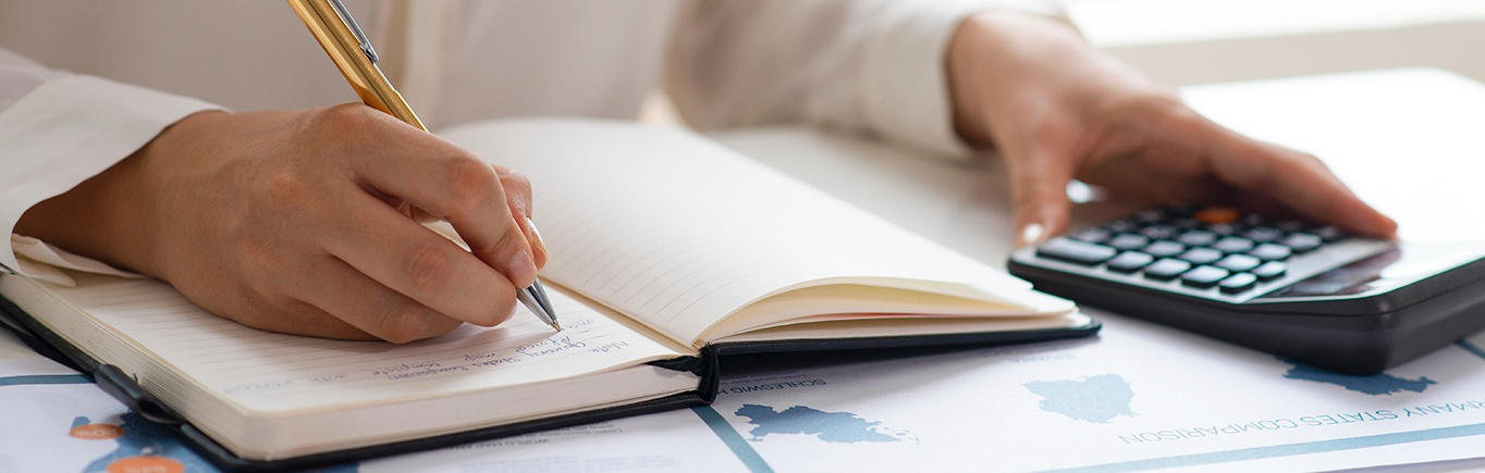 Y tú, ¿ya empezaste tu planeación y anticipación de gastos empresariales para el próximo año?