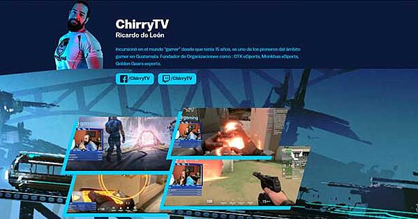 ChirryTV