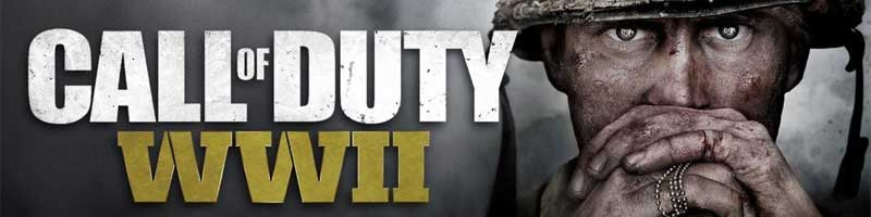 PlayStation: Call of Dutty WWII