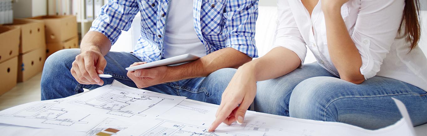 ¿Sabes qué detalles valorar antes de comprar una casa?