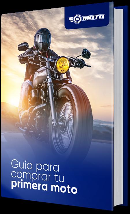 Guía para comprar tu primera moto